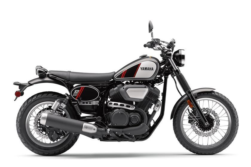 Yamaha Motorcycles Modesto