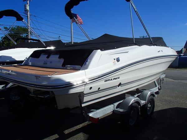 Bayliner 2016 Bayliner Vr6 Bowrider Boats For Sale