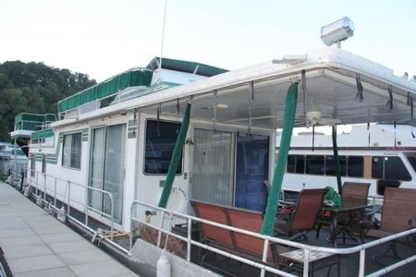 Sumerset Houseboats 14x70 Boats For Sale