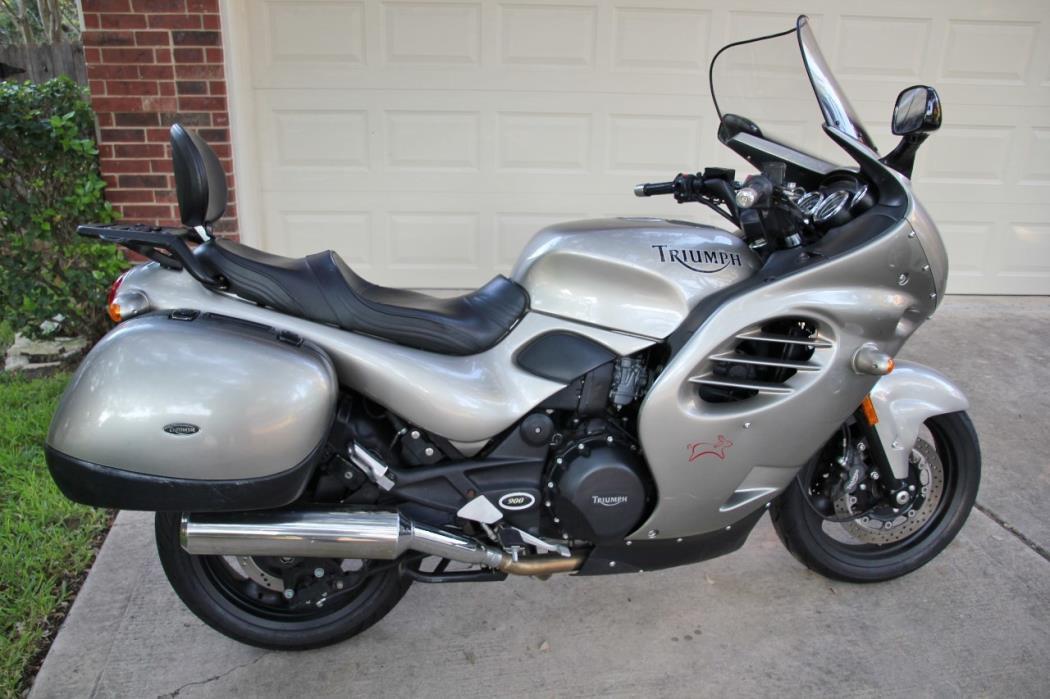 Triumph Trophy 900 Motorcycles For Sale
