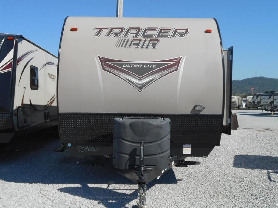2016 Prime Time Tracer 305 AIR