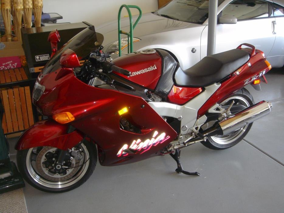 2017 Kawasaki KX 85