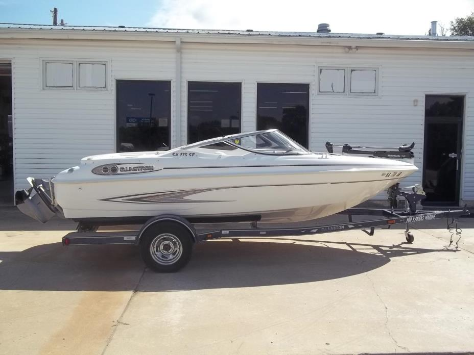 Glastron 175 Ski Boat Boats for sale