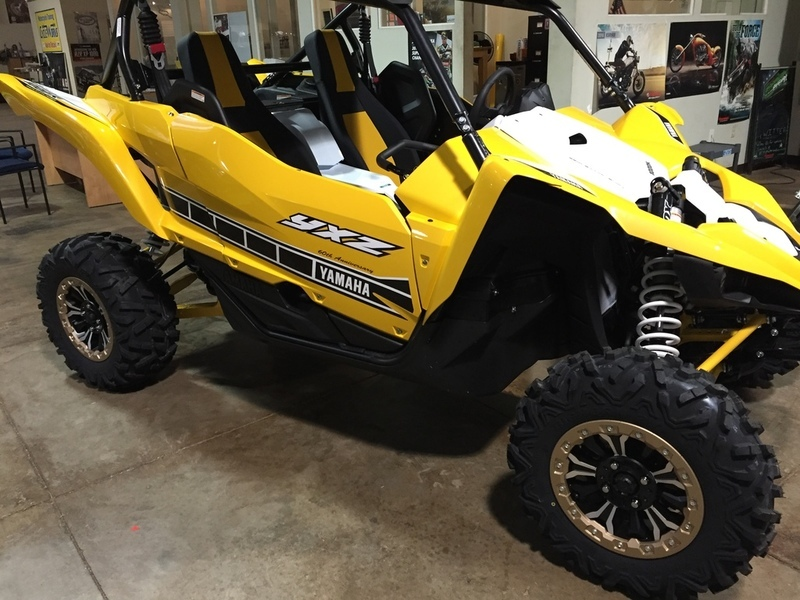 Yamaha yxz 1000r se motorcycles for sale in roopville georgia for 2016 yamaha yxz1000r for sale