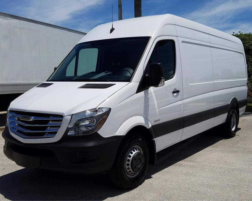 Freightliner Sprinter 3500 Cars For Sale