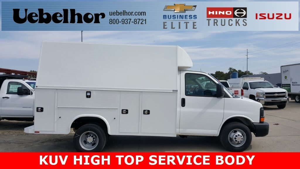Uebelhor And Sons Jasper Indiana >> Chevrolet Express Cutaway Kuv Cars for sale