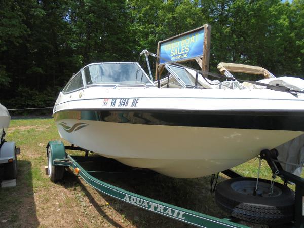 2000 Aquatron 180 SE