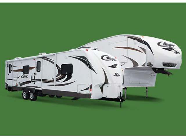 2013 Keystone Cougar XLite Fifth Wheel 26SAB