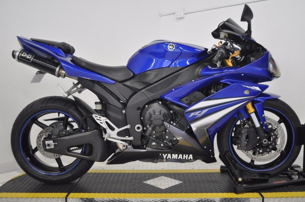 Yamaha R Foe Sale San Diego