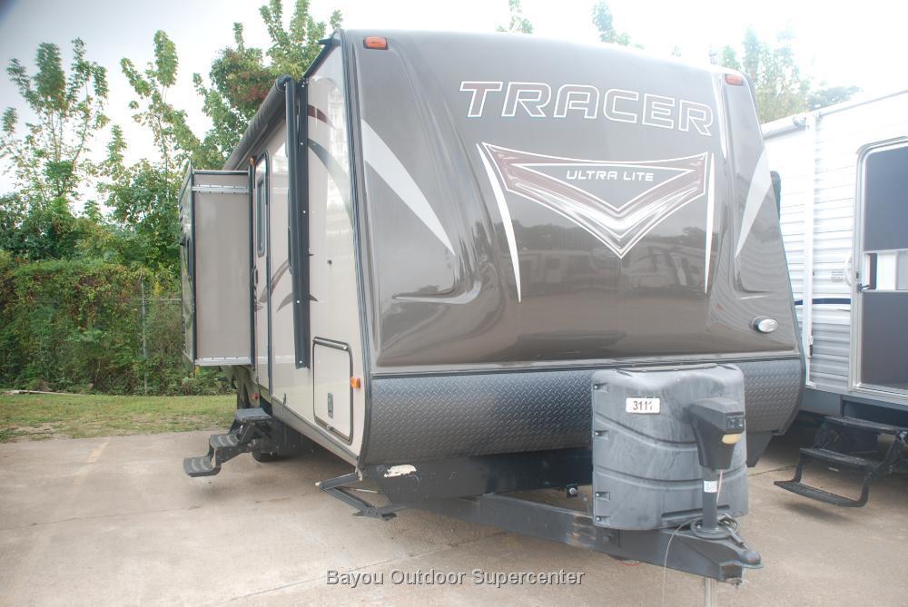 2014 Prime Time Rv Tracer 2750 RB