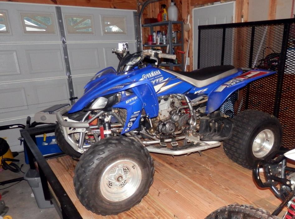 yamaha yfz 450 four wheeler vehicles for sale. Black Bedroom Furniture Sets. Home Design Ideas