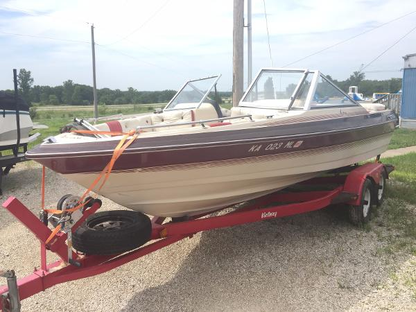 Cruiser Boats For Sale In Kansas