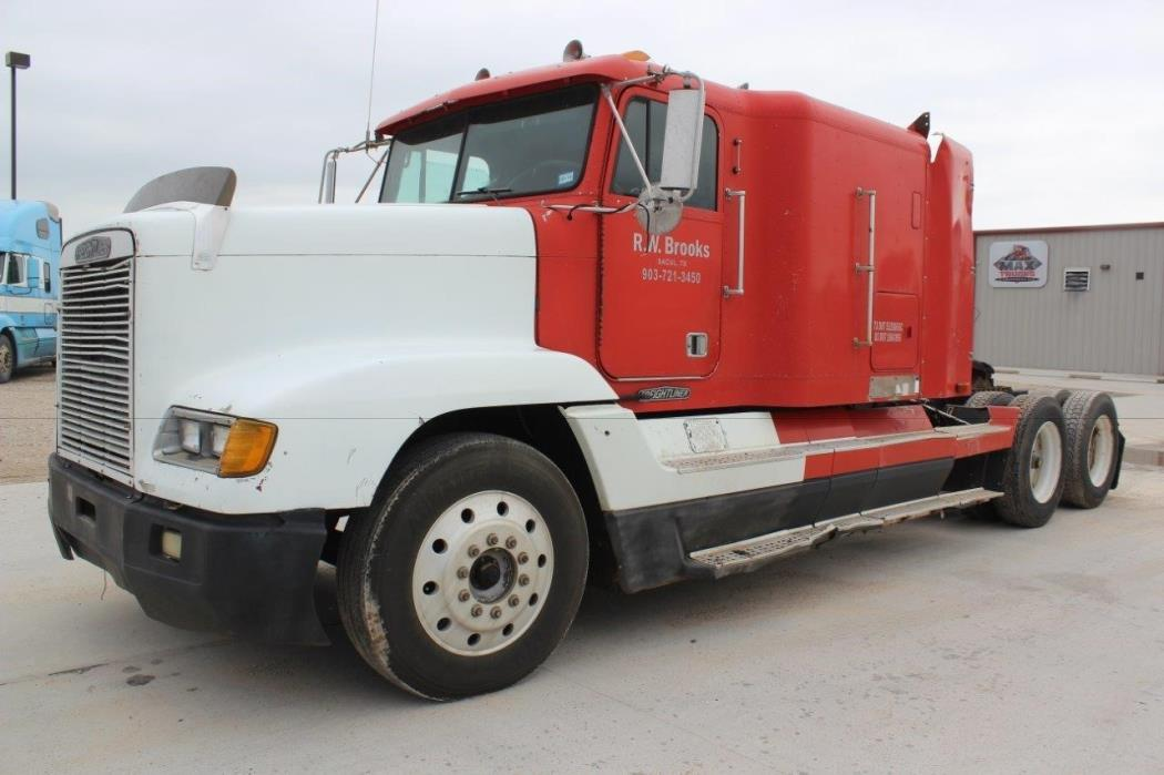 Freightliner Fld120 cars for sale in Houston, Texas
