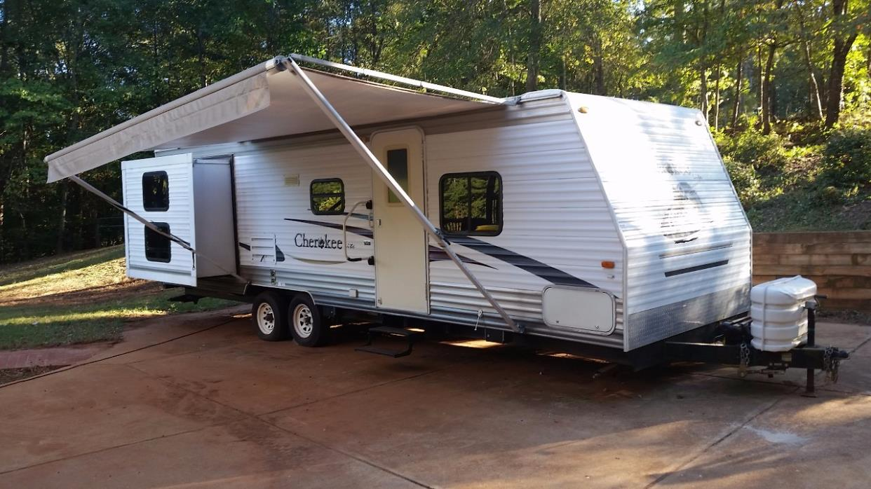 2005 Forest River CHEROKEE LITE 25A