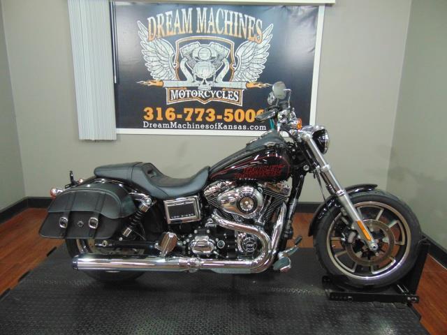 2017 Harley Davidson FXSB - Breakout
