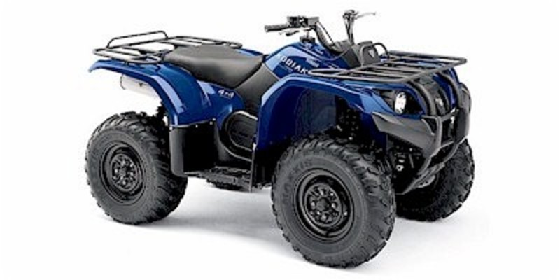2005 Yamaha Kodiak 400 Motorcycles For Sale