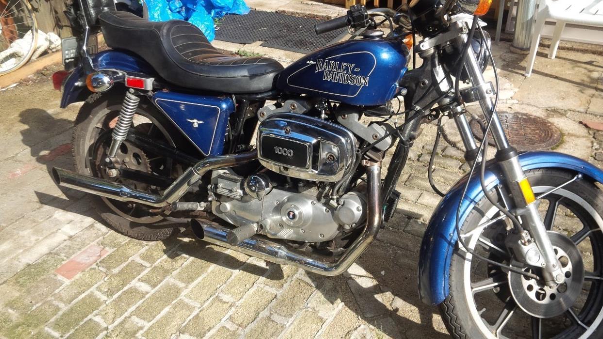 Harley Davidson Parts Toledo Ohio