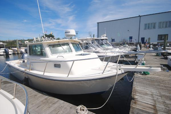 Parker 2520 Xl Boats For Sale In New Jersey