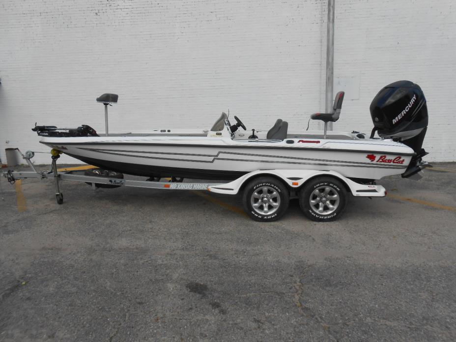 2006 Bass Cat Boats PUMA