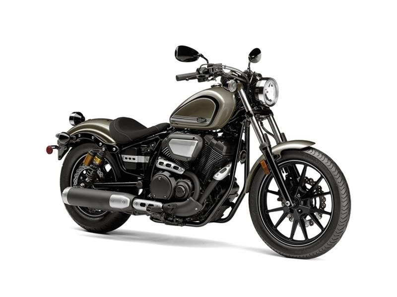 Yamaha Motor Corp Usa Bolt R Spec Motorcycles For Sale