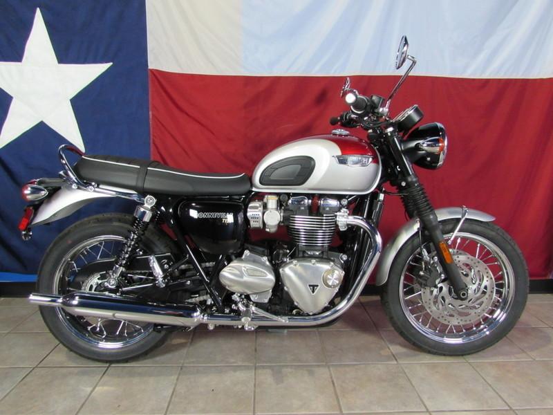 1959 Triumph Bonneville Motorcycles For Sale