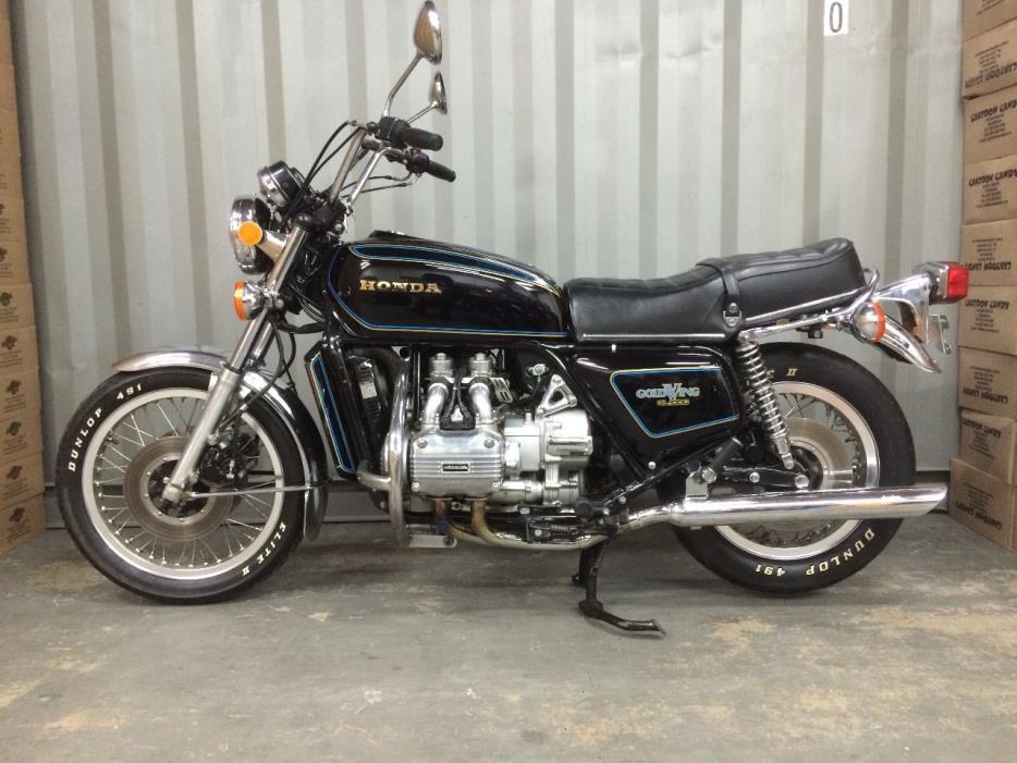 1985 Kawasaki NINJA 900