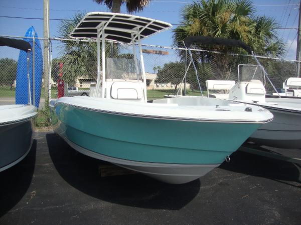 2017 Clearwater 2000 C/C