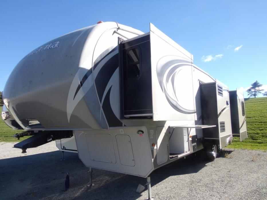 2013 Forest River Blue Ridge 3600rs Rvs For Sale