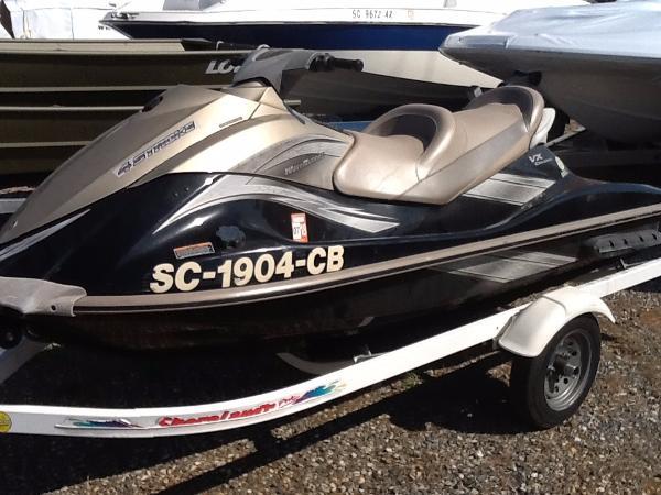 Yamaha vx110 waverunner boats for sale for Yamaha waverunner vx