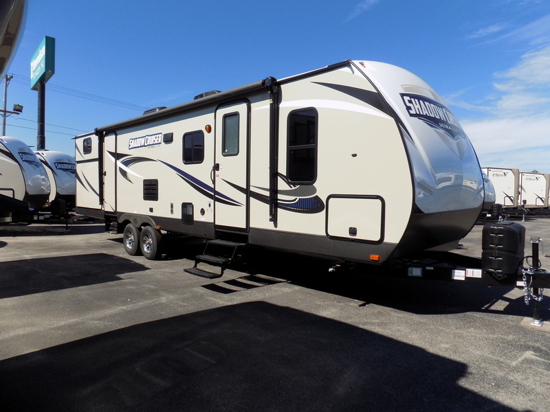 2017 Cruiser Rv Shadow Cruiser SC 313BHS