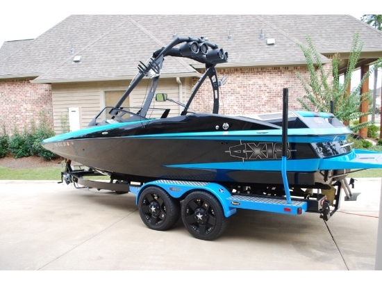 Axis Boats For Sale >> 2013 Axis A22 Boats for sale