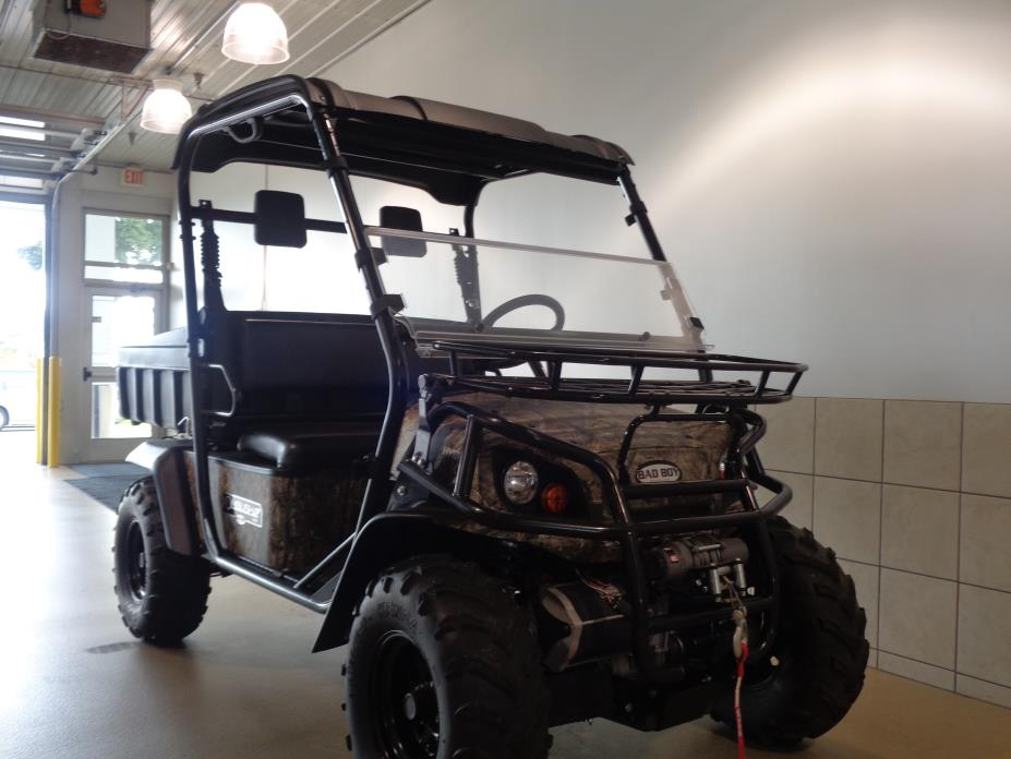 New Vehicles For Sale Kalamazoo >> Bad Boy Buggie Motorcycles for sale