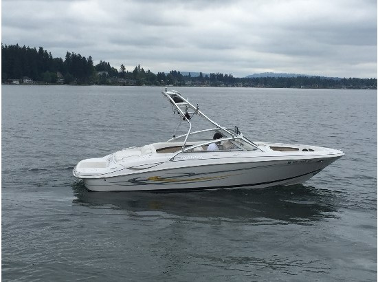 Four Winns 220 Horizon Boats For Sale