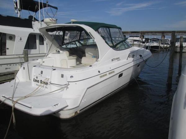 1997 Cruisers Yachts 3375 Espirt