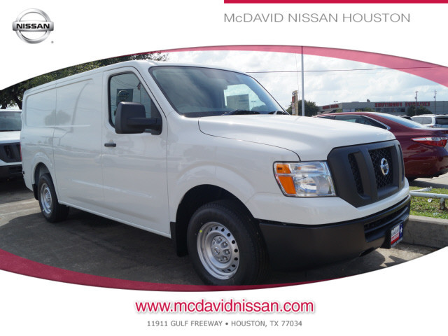 Nissan nv cargo cars for sale for Smart motors inc houston tx