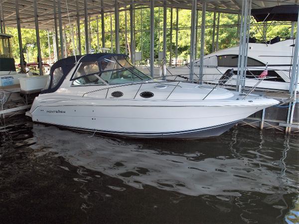 2003 Monterey 302 Cruiser