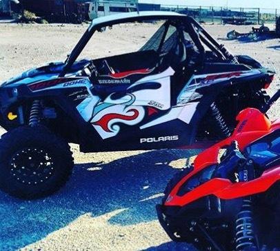 2016 Polaris 570 Ranger