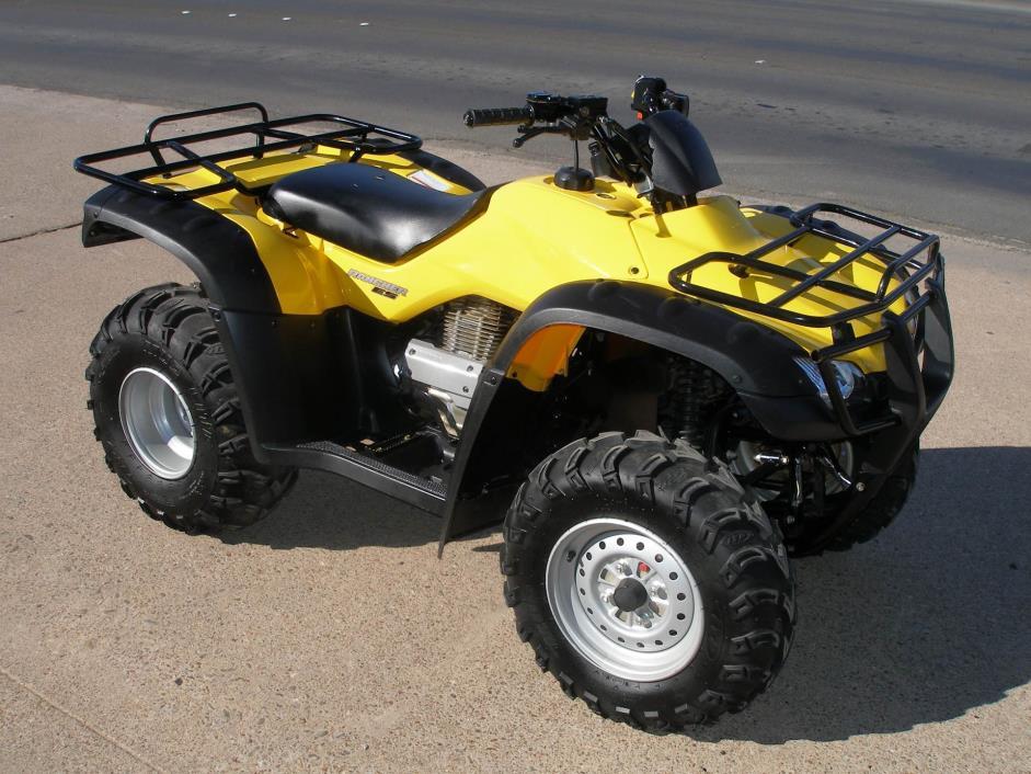 2004 Honda FourTrax Rancher ES