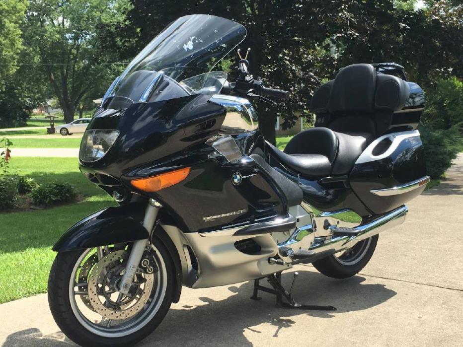 2010 Harley-Davidson FLSTSE - CVO Softail Convertible