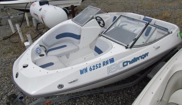 2007 Sea Doo 180 Challenger