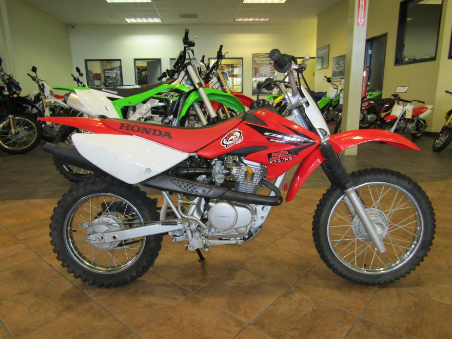 2005 honda crf 80 motorcycles for sale rh smartcycleguide com 2017 CRF 80 2005 Honda CRF80F Carburetor