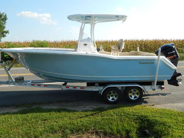 Tidewater boats 230 boats for sale in maryland for Tidewater 230 for sale
