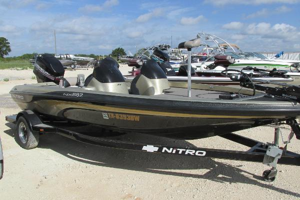 Nitro Nx882 Boats For Sale