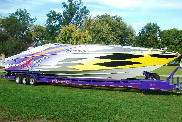 Baja Boats For Sale In Iowa
