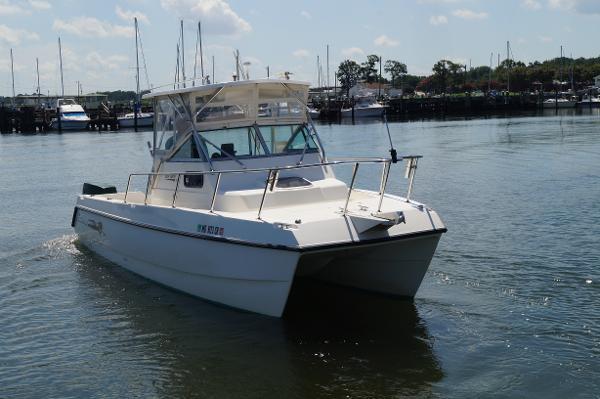 Sea Cat Sl5c Boats For Sale