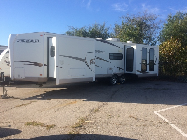 Windjammer Rvs For Sale