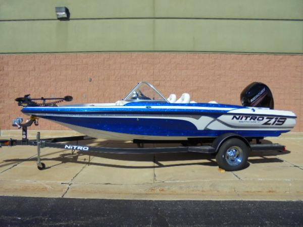Nitro Boats For Sale In Windsor Charter Township Michigan
