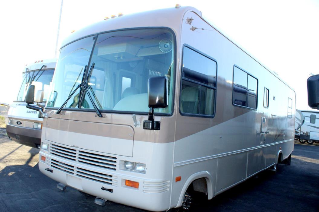 Thor motor coach residency rvs for sale Thor motor coaches