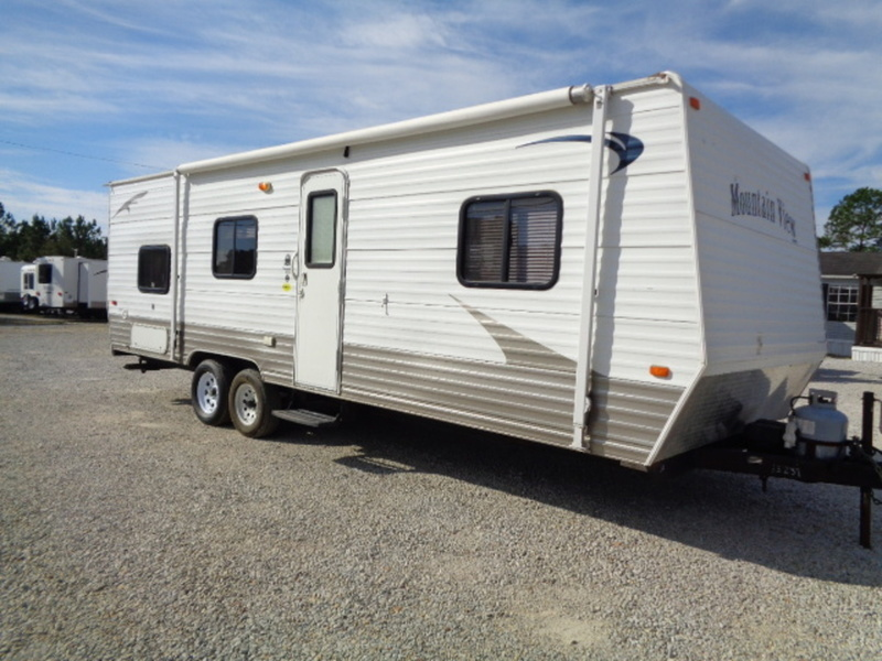 Skyline Mountain View RVs for sale