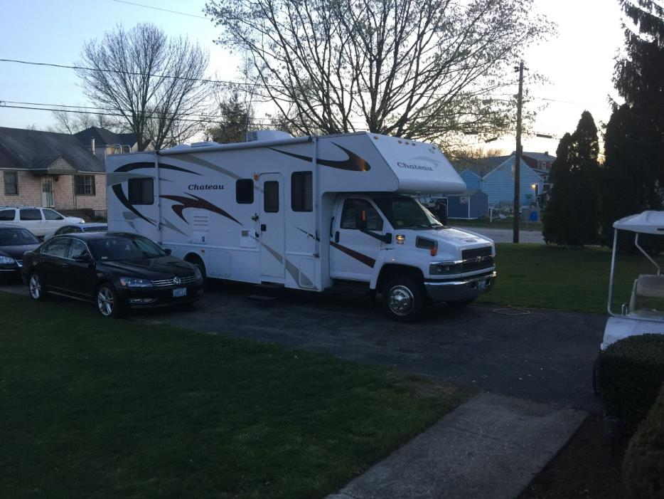 Gmc motorhome rvs for sale for Gmc motor homes for sale